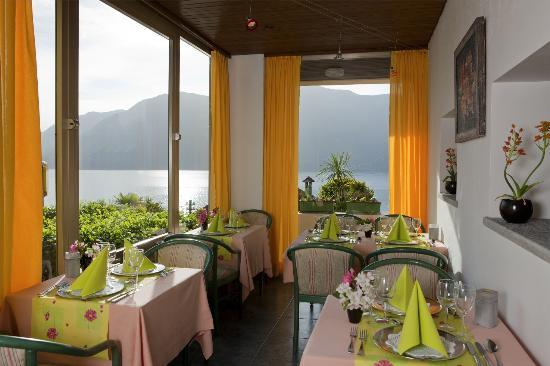Hotel Primavera: Dining Area