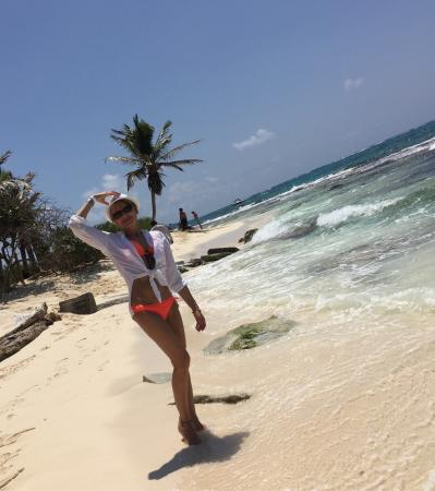 San Andres Guided Segway Tours: photo5.jpg