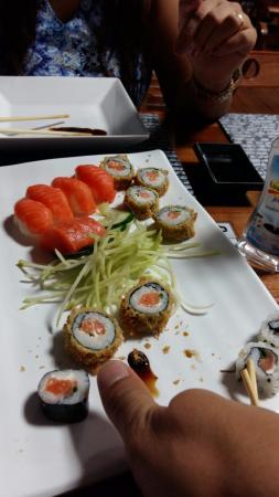 Sushilin Restaurante Japones