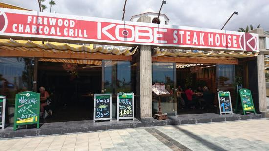 Kobe Steakhouse