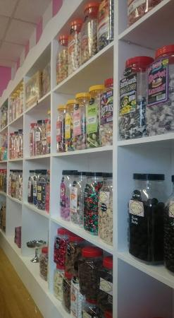 My Favourite Sweet Shop: Whats your favourite?