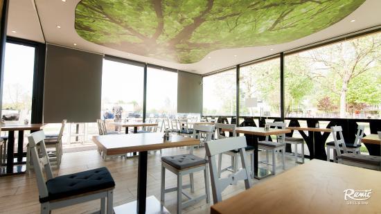 Renic Grill Zagreb Restaurant Reviews Photos Phone Number Tripadvisor