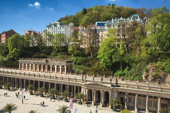 Photo of Ontario Karlovy Vary