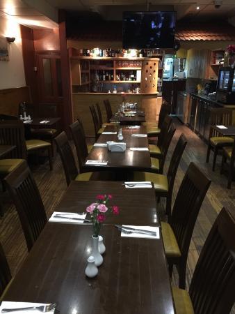 Levante Mediterranen Restaurant