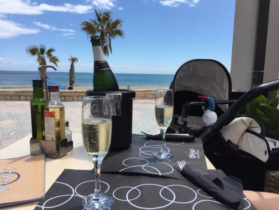 Restaurante Lounge Bar STATUS - Calpe