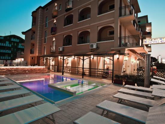 Hotel Euro #Hotel #Euro #Bellaria #IgeaMarina
