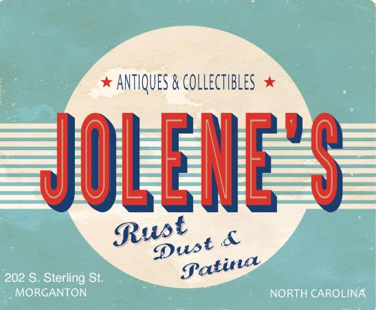 Jolenes Rust Dust and Patina