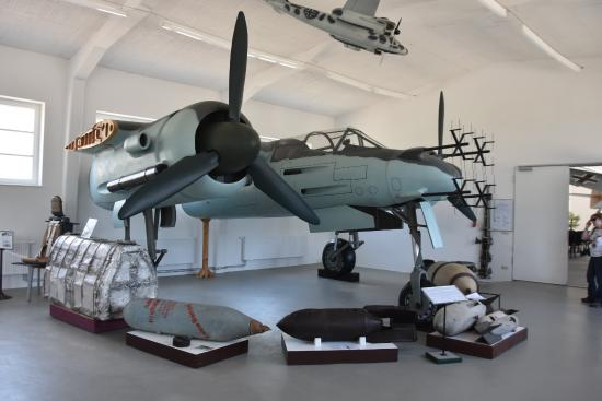 Rechlin, Germany: Night Fighter Display