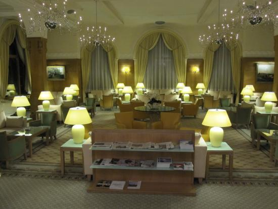 Hotel Walther : Grand Hall
