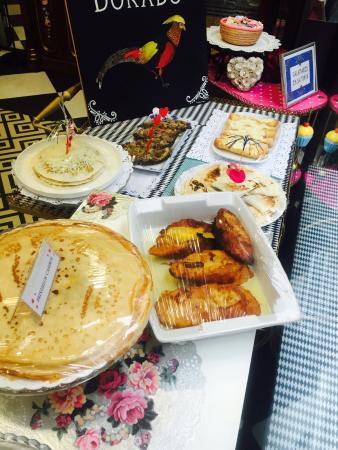 Restaurante el faisan dorado en gij n con cocina otras - Cocinas en gijon ...