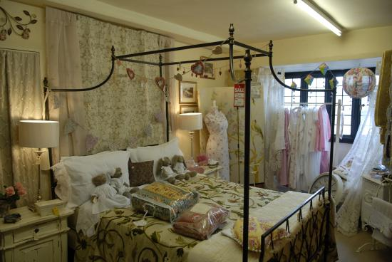 Wiveliscombe, UK: Bedroom