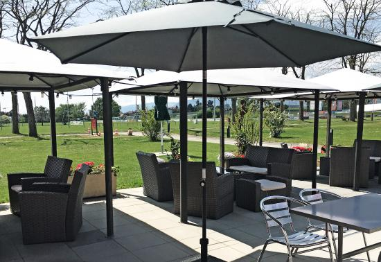 Restaurant Du Tennis Club