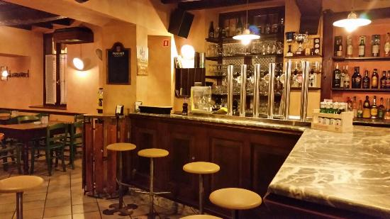 Bar Tre Scalin