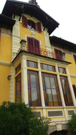 Villa Facta B&B: 20160508_090844_large.jpg