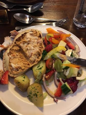 Pheasant Inn Restaurant