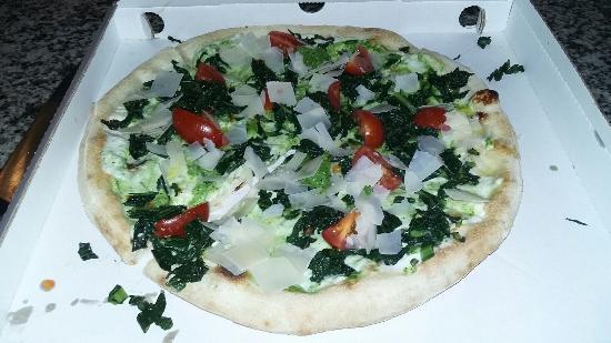 L'Arte Della Pizza Da Angelo e Sonia