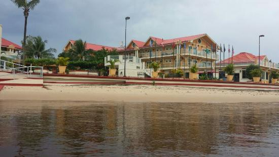 Bartica, Guyana: Awesome stay :)