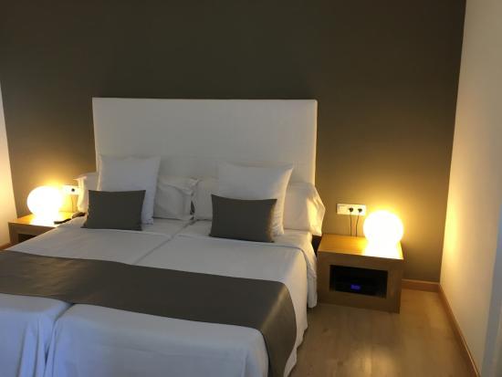 Junior Suite Bild Von Hotel Playa Esperanza Playa De