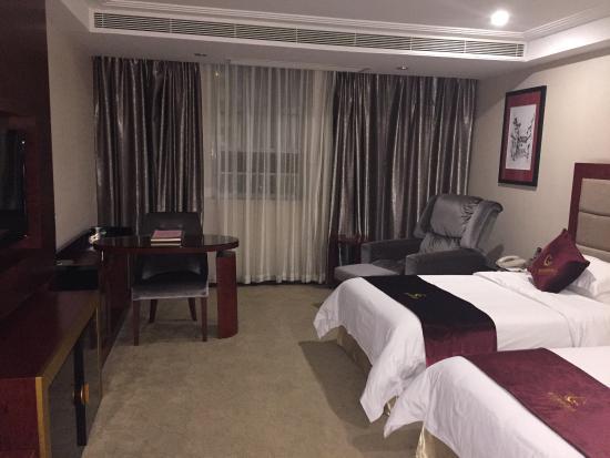 Gorgeous Hotel