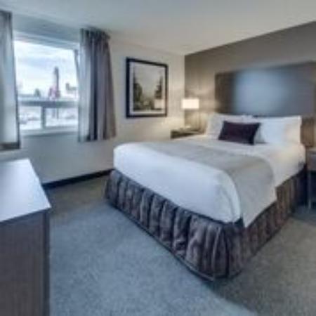 Pincher Creek, Kanada: Standard Guest Room
