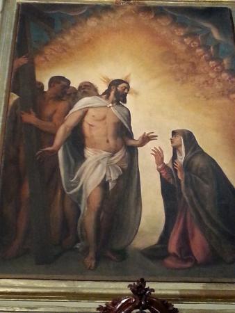 Chiesa Parrocchiale dell'Assunzione della Beata Vergine Maria