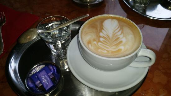 Foto de Kaffeehaus Morgenrot