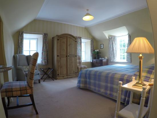 Ord House Hotel: Beech Room