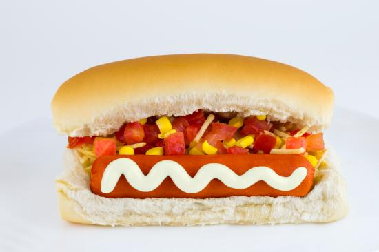Marcelo Hot Dog