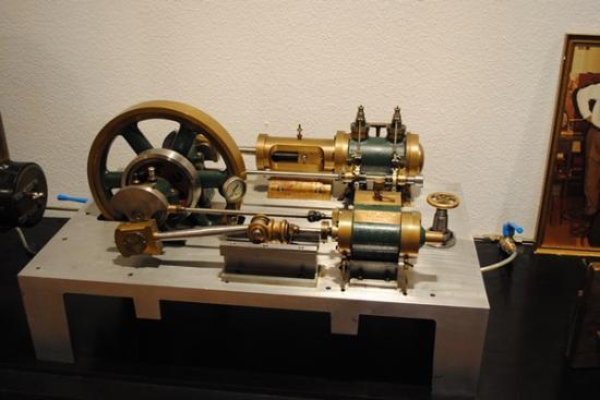 Technikmuseum Freudenberg