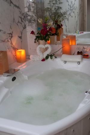 Gran Hotel Fontainebleau: Spa