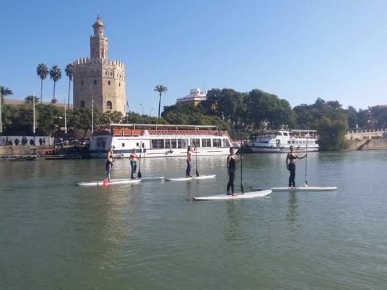 Surf Sevilla