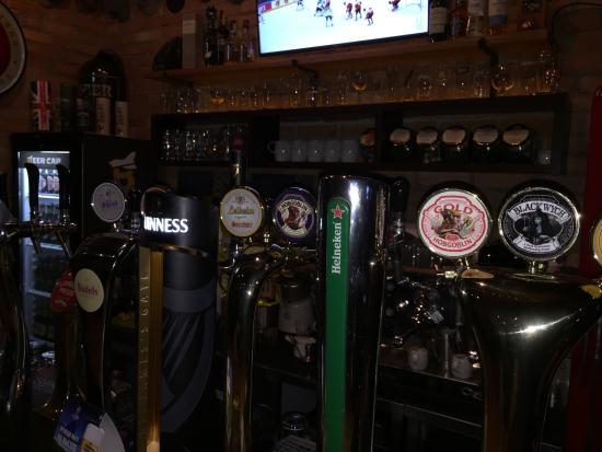 photo0 jpg - Picture of Pub Garri Porter, Gomel - TripAdvisor