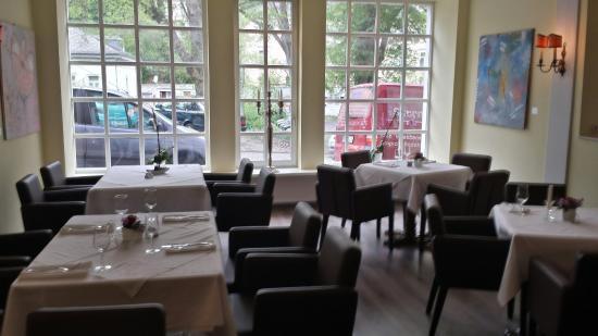 Restaurant Malepartus