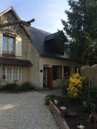 Brinon-sur-Sauldre照片