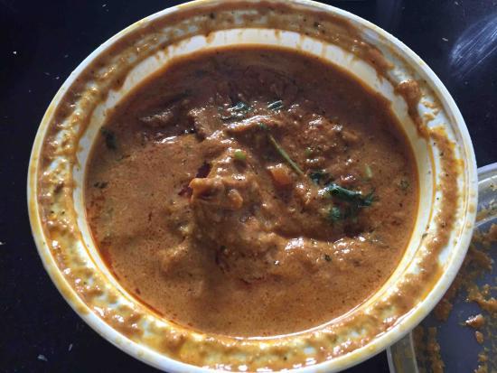 Raritan, NJ: Shahi Gosht (Goat Curry)