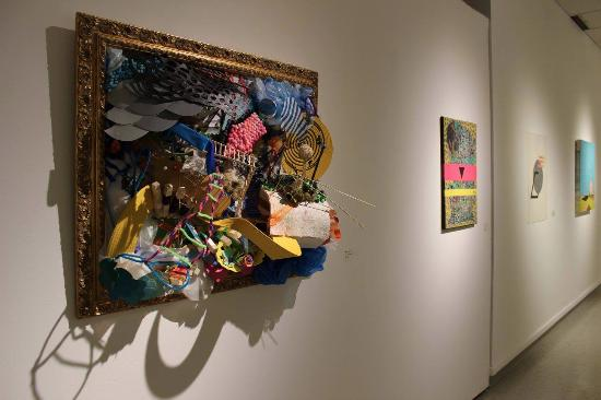 Gordon Snelgrove Gallery