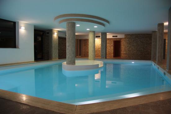 Albergo San Biagio: la piscina