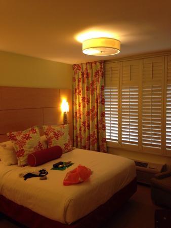 Bay Harbor Islands, FL: Daddy O Hotel