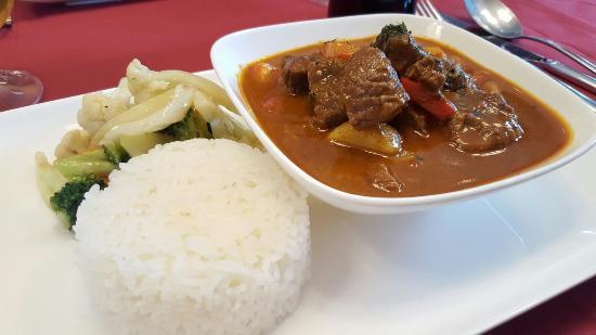 Saowanee Thais Restaurant