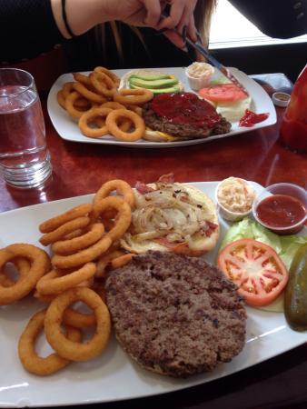 Amelia's Restaurant: photo0.jpg