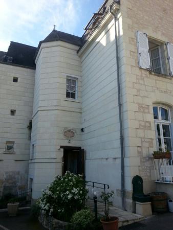 Hôtel Belle Epoque: 20160507_090448_large.jpg