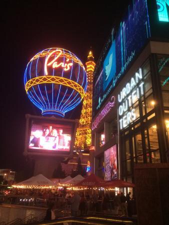 Paris for 60th Birthday