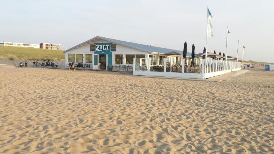 Strandpaviljoen Zilt
