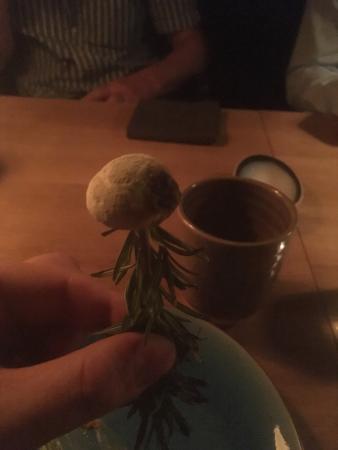 Restaurant ANTE