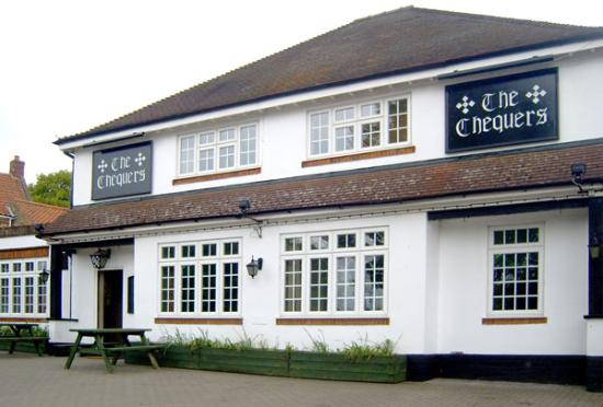 ‪The Chequers Feltwell‬
