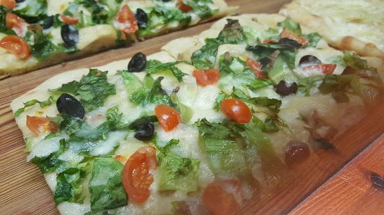 Pizza Pazza a Pezzi