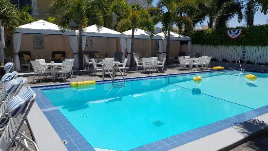 Pool - Beachside Village Resort Photo