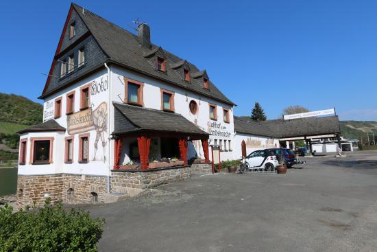 Hotels In St Goar Germany