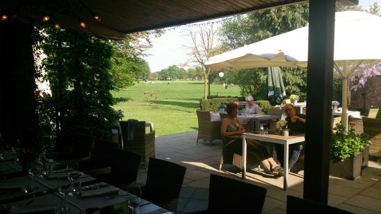 Restaurant De Woord