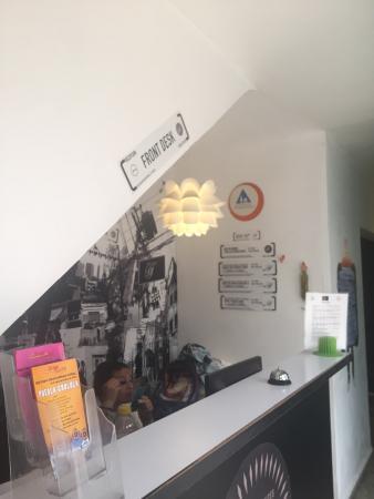 Hostel Suites DF: photo6.jpg